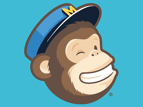 Newsletters: using MailChimp