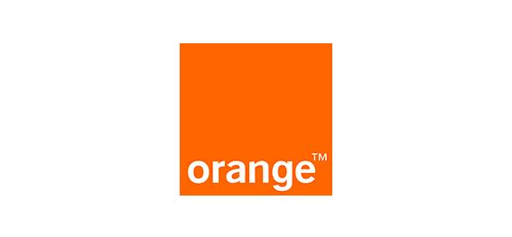 Orange's logo