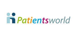 Logo de PatientsWorld