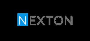 Nexton's logo