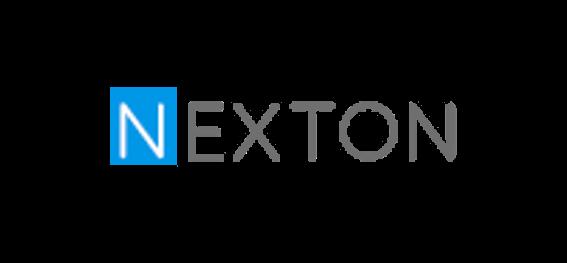 Logo de Nexton Consulting